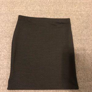 black mini skirt bottom sally miller,bottom to set